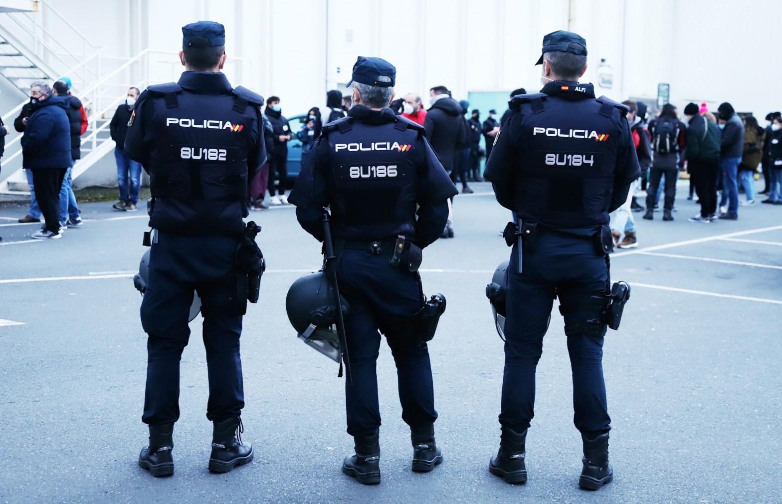 El Defensor del Pueblo investiga la prueba de ortografía de las oposiciones de la Policía Nacional