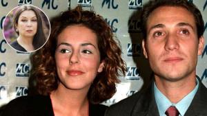 Cristina Cárdenas, examiga de Rocío Carrasco, asegura que vio como Antonio David la maltrataba