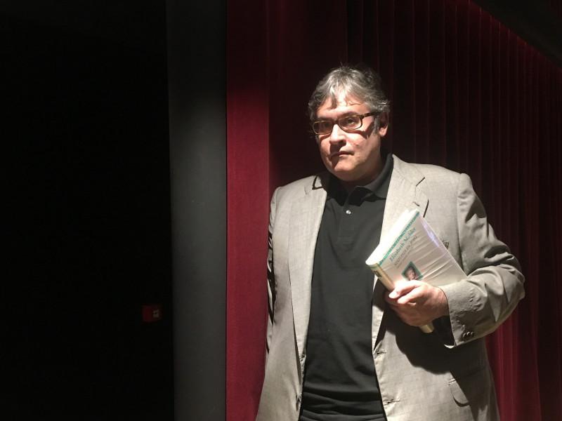 Juan Manuel de Prada.