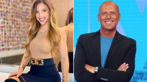 La hija de Alfonso Arús, Tatiana, se defiende de las críticas de enchufada
