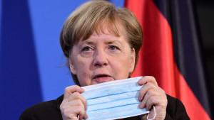 Alemania suspende la vacunación con AstraZeneca a menores de 60 años