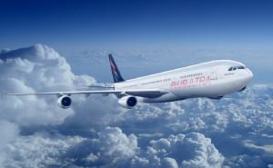 Plus Ultra sólo ha operado dos vuelos hasta abril, ambos con Venezuela
