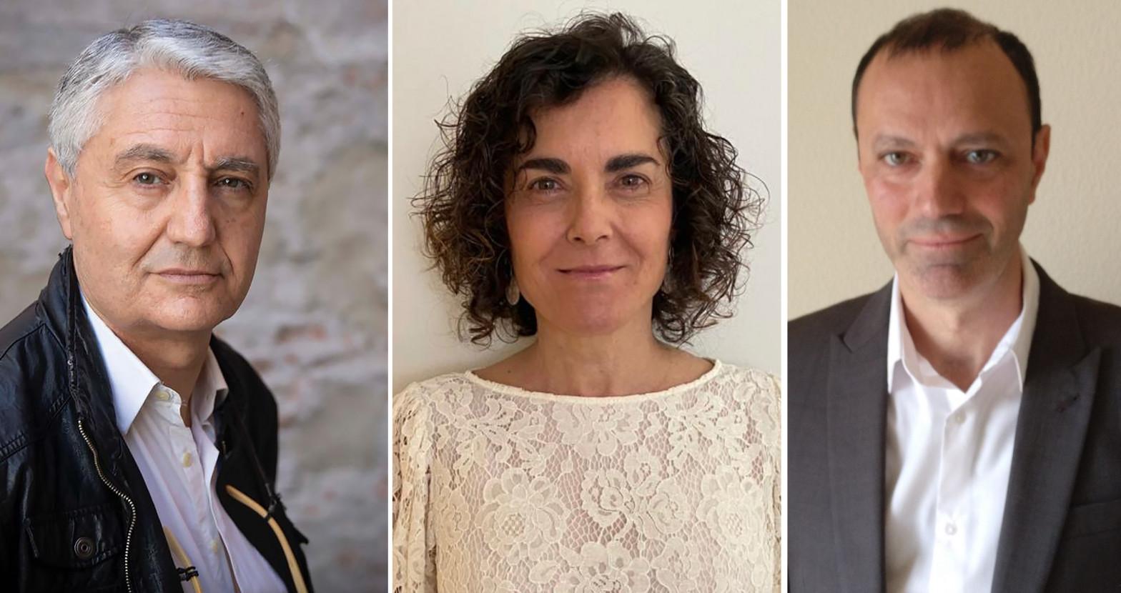 """Profesores por el bilingüismo: """"El nivel en las aulas catalanas cada vez es más bajo"""""""