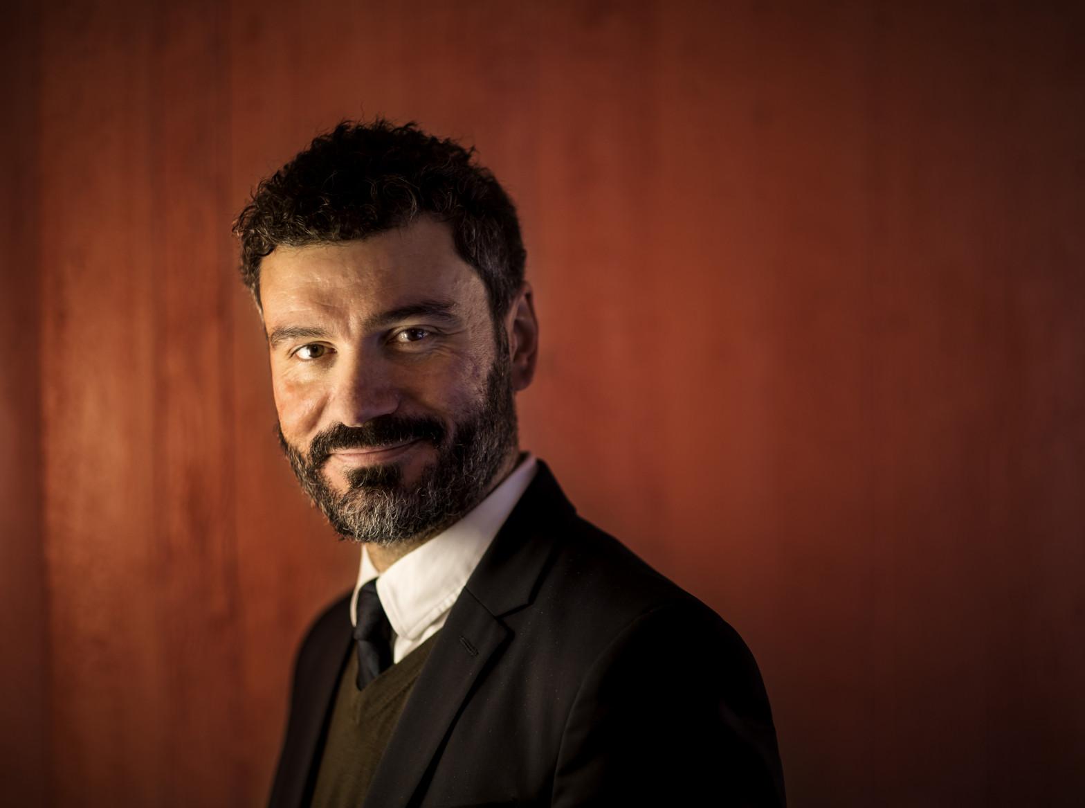 """Víctor Lapuente: """"La democracia liberal exige otro individualismo"""""""