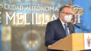 Ciudadanos expulsa al presidente de Melilla, Eduardo de Castro, por incumplir directrices del partido