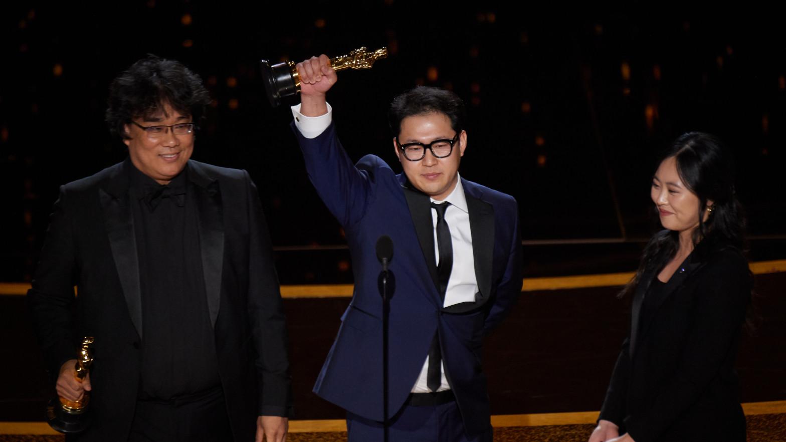 Los Oscar buscan alternativas a un mes de la gala