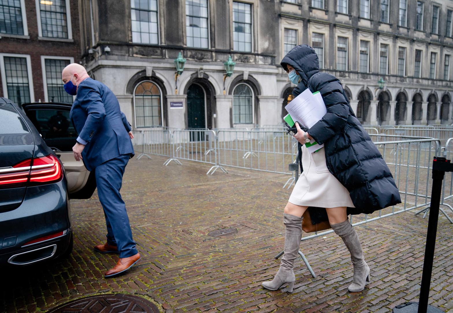 El efecto mariposa en Países Bajos: una foto inocente puede hacer caer al primer ministro Mark Rutte