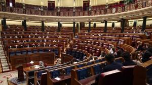 El Congreso aprueba la ley de cambio climático