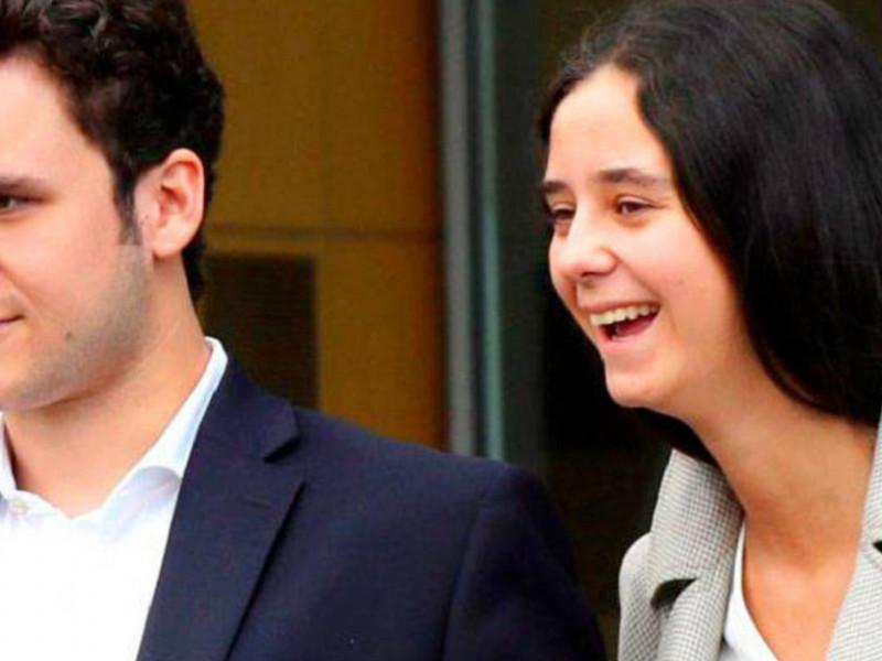 Froilán y Victoria Federica de Marichalar se saltan el confinamiento y viajan a Marbella
