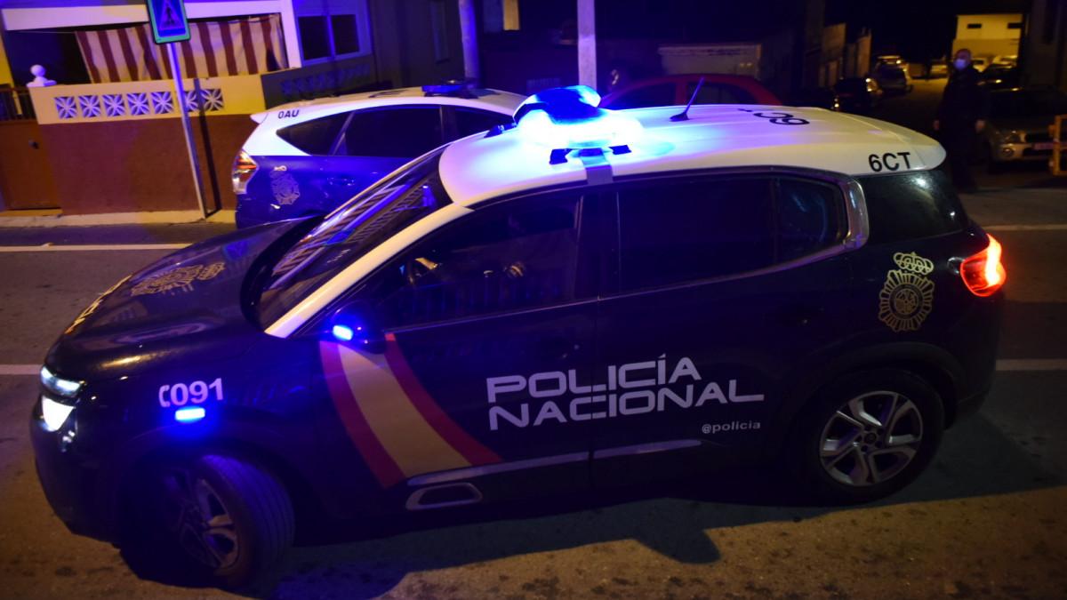 Detenida una mujer tras denunciar una falsa violación cuando en realidad estaba de fiesta - Vozpópuli