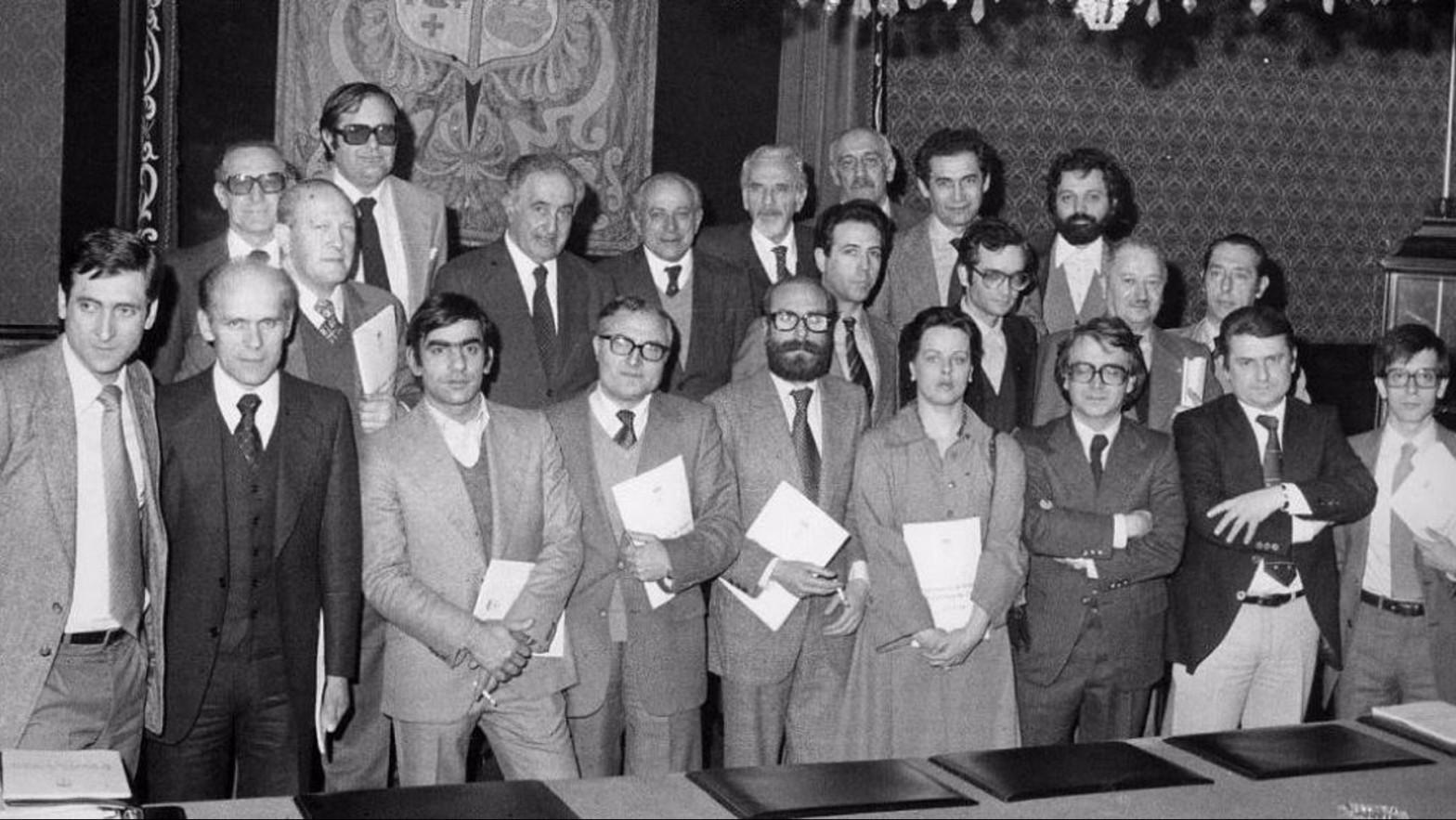 El Estatuto de Autonomía de Galicia cumple 40 años sin completar las transferencias y con un intento fallido de reforma