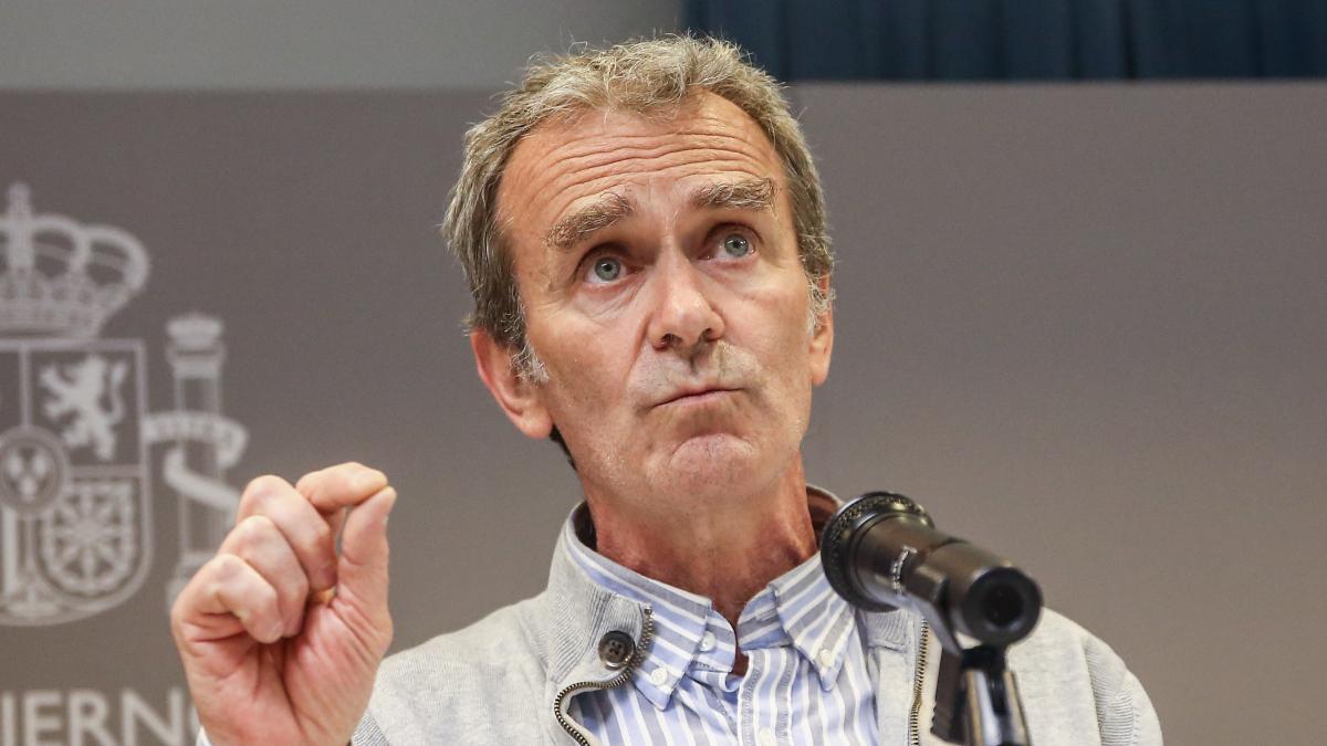 """La cepa británica que según Simón iba a ser """"marginal"""" predomina ya en toda España"""