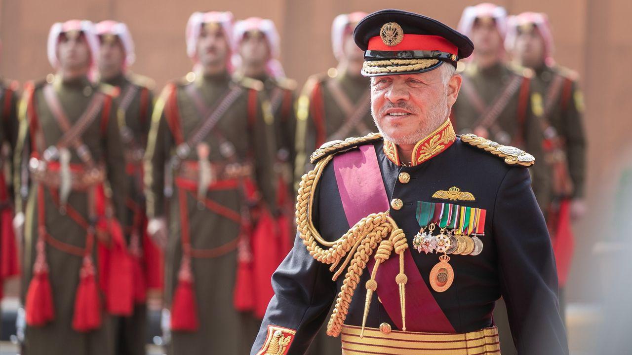 El Gobierno jordano implica al hermanastro del rey en una trama contra la seguridad nacional