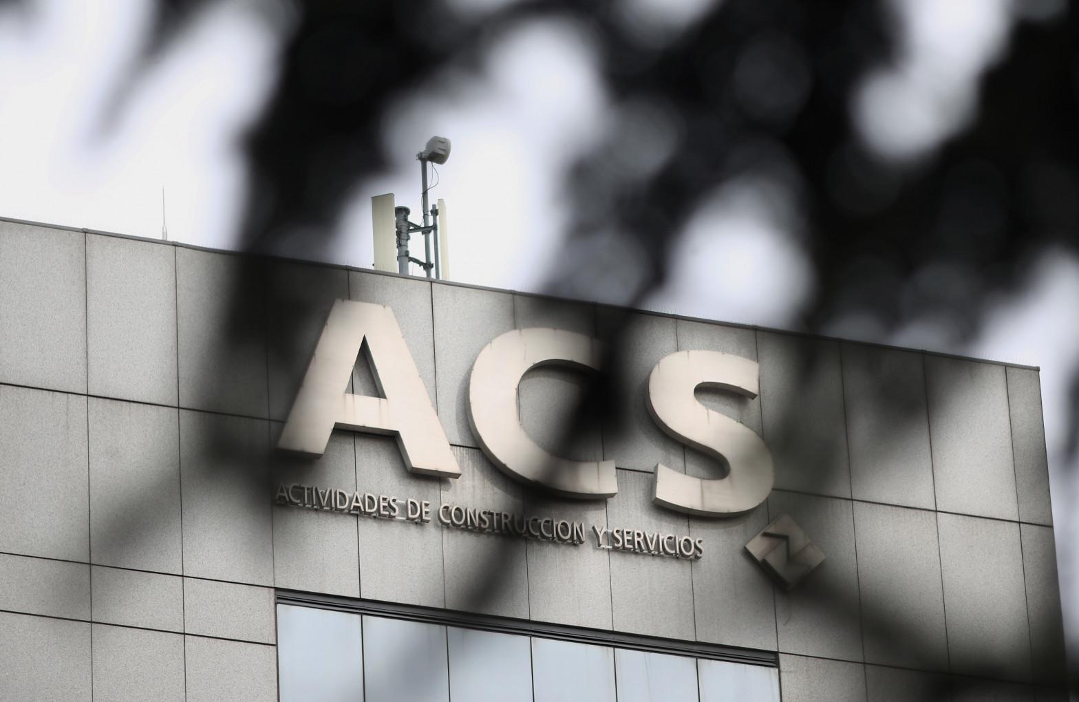 ACS ganó 7,5 millones con la OPA del capital riesgo sobre MásMóvil