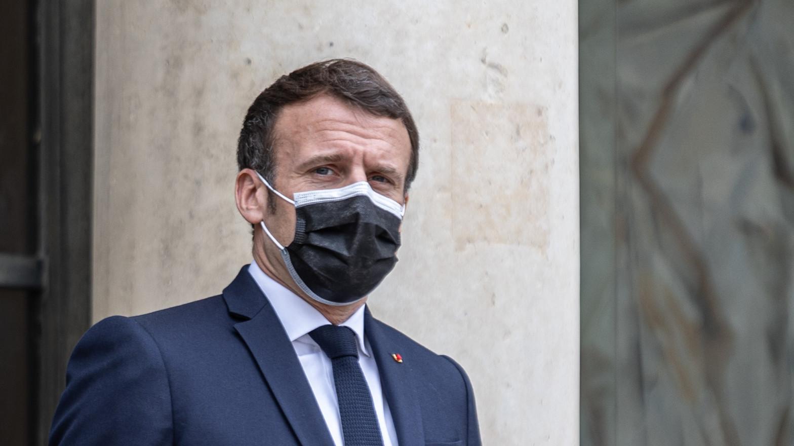 Francia impone el pasaporte sanitario en restaurantes y lugares cerrados