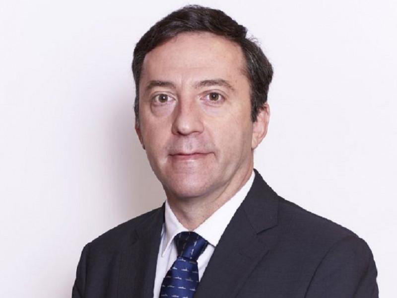 La SEPI elige a Ricardo Domínguez como presidente de Navantia