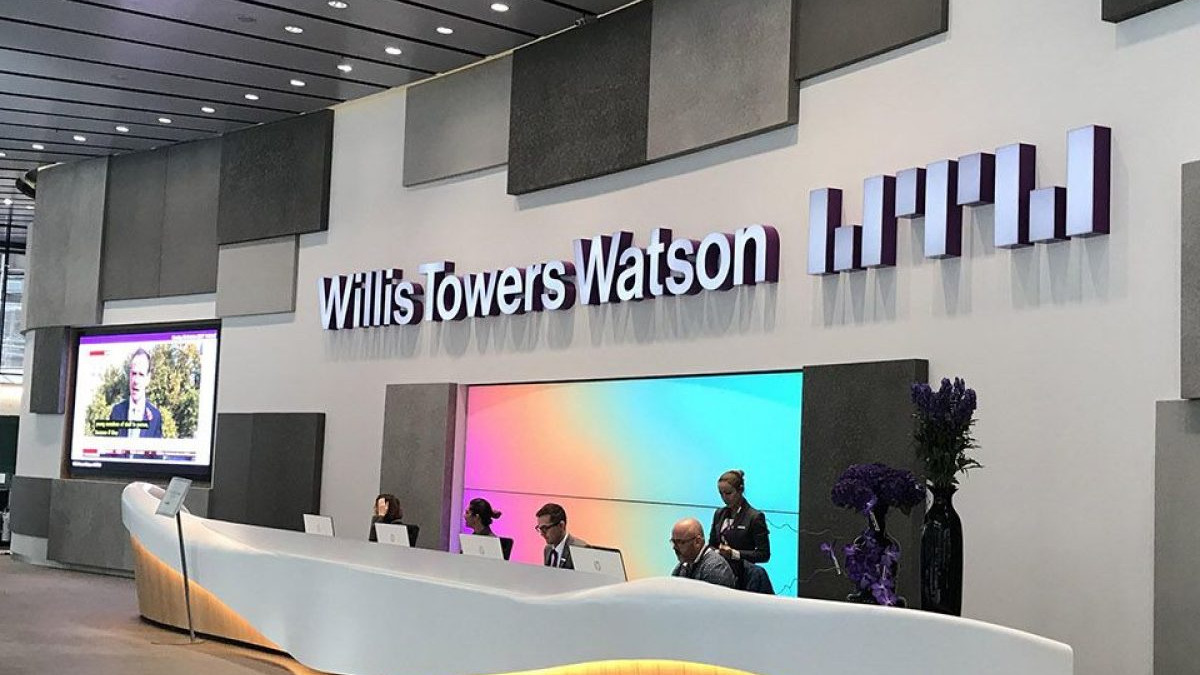 Willis investiga emails de Jaime Castellanos tras dimitir para montar otra aseguradora