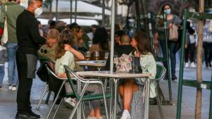 Madrid confina seis nuevas zonas de salud y tres localidades desde este lunes