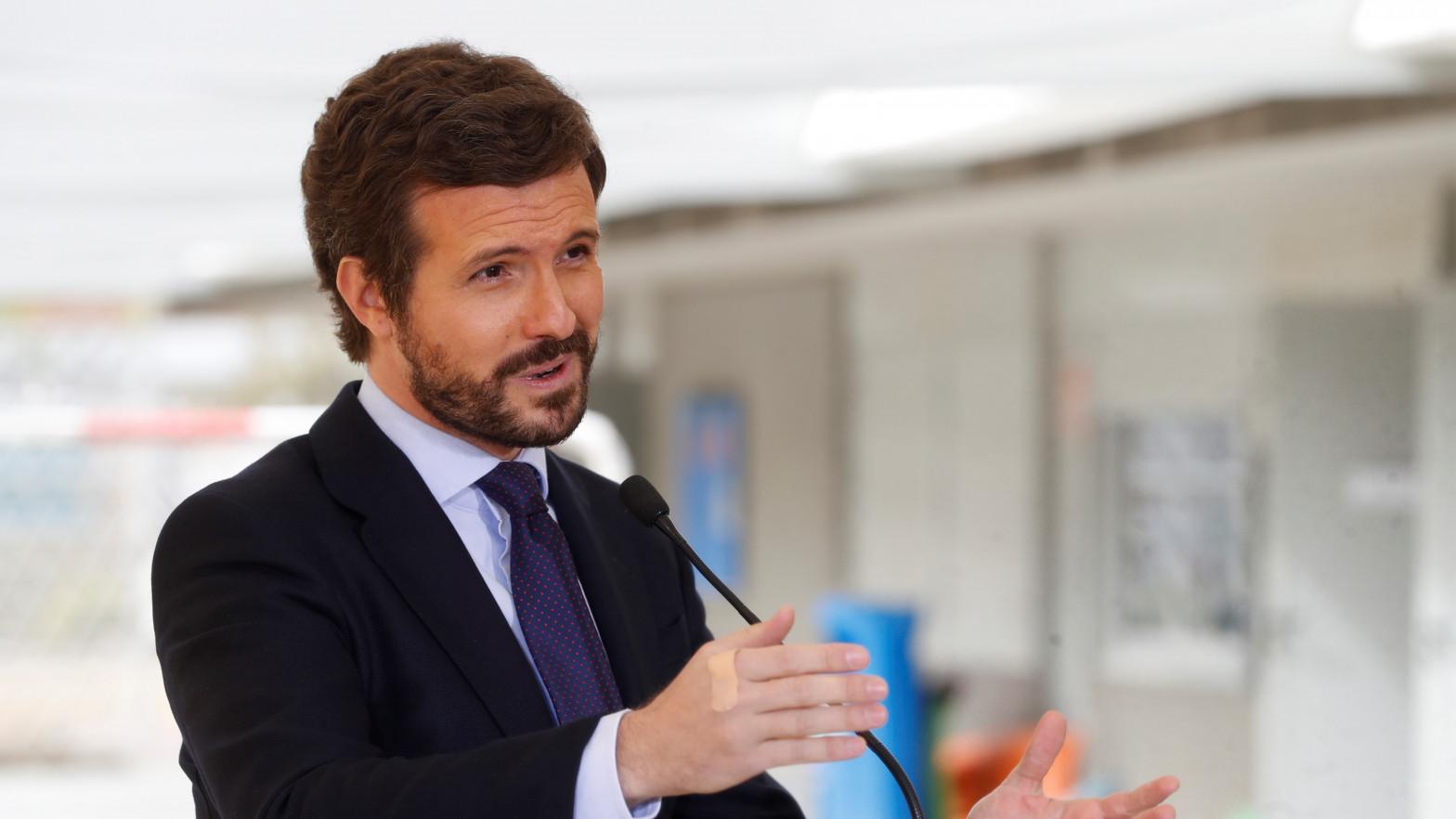 PP y Cs piden a Sánchez rectificar en sus propuestas sobre las reformas del CGPJ