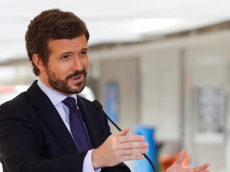 PP y Cs piden a Sánchez rectificar en sus propuestas sobre reformas del CGPJ