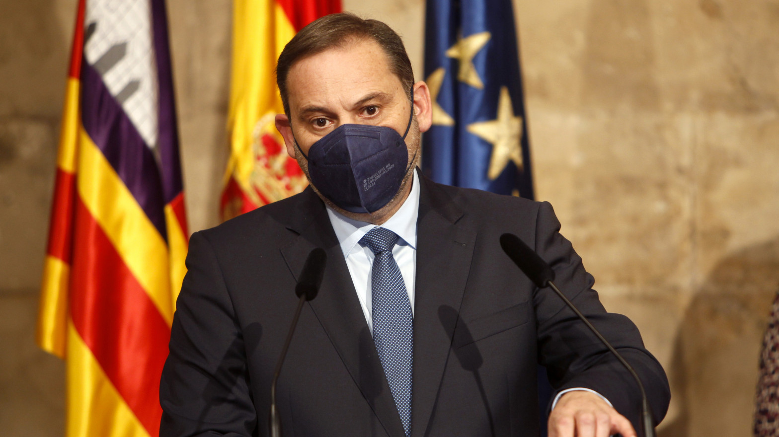 El PSOE promete a los fondos que no habrá control de precios de la vivienda