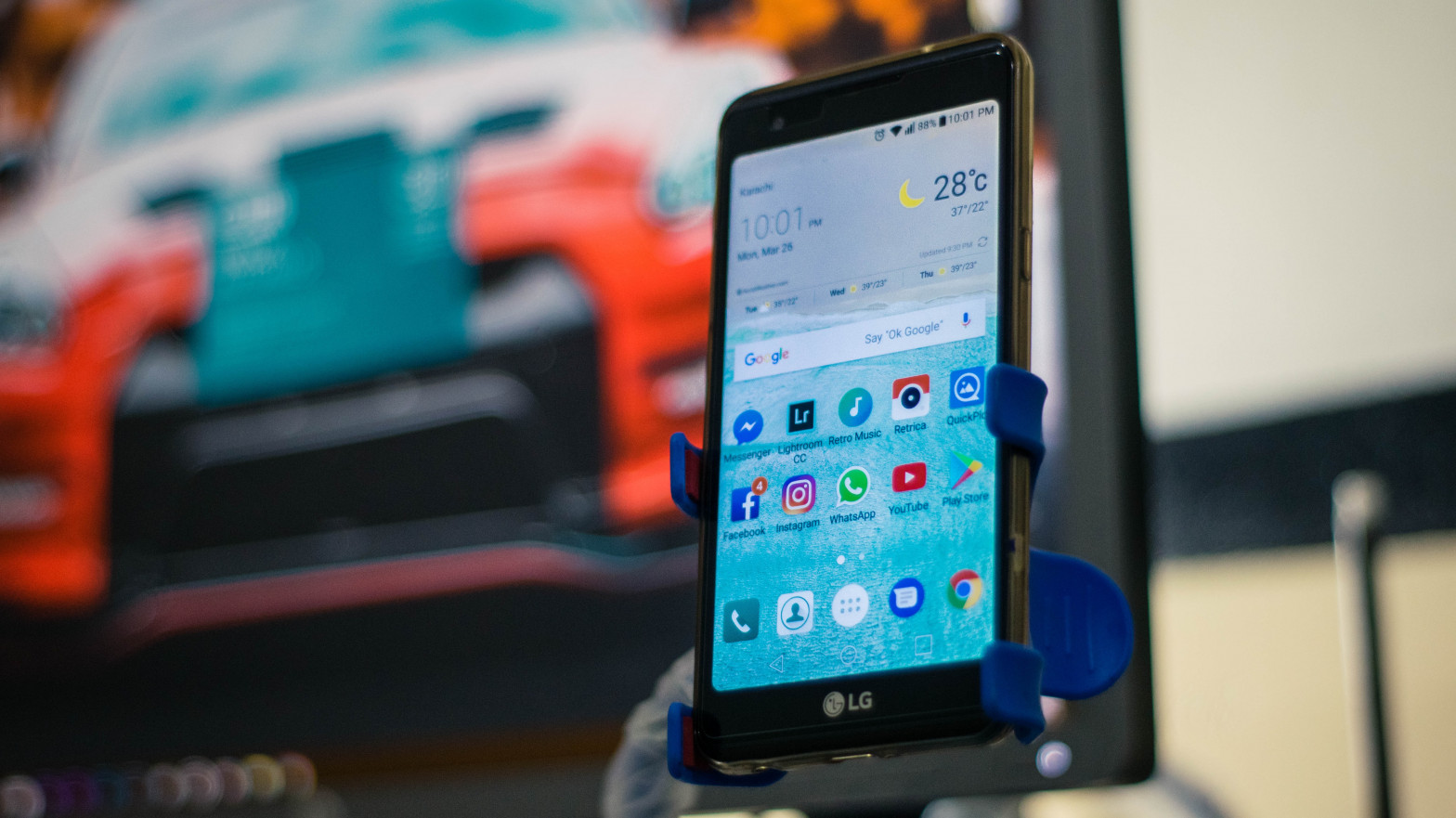 LG cierra su negocio de telefonía móvil tras varios años de pérdidas