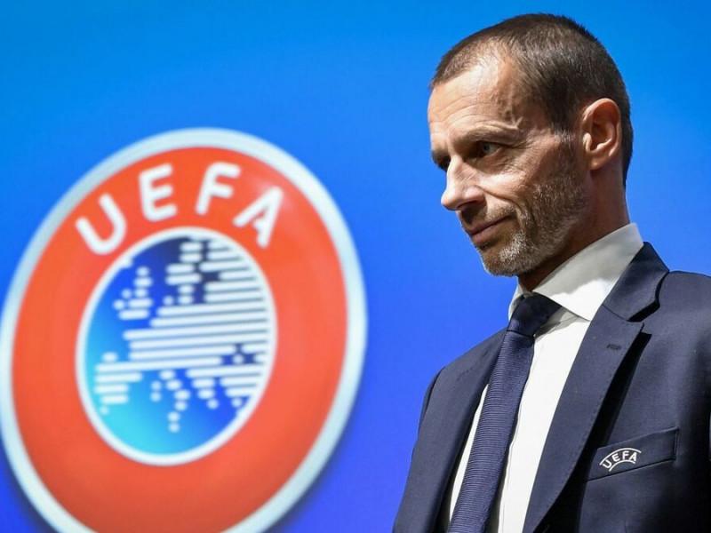 La UEFA aprueba medidas para reintegrar a los nueve clubes arrepentidos de la Superliga