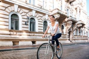 Por qué comprar una bicicleta plegable