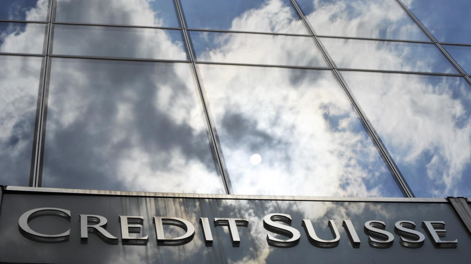 Credit Suisse anticipa un impacto adverso de casi 4.000 millones por el colapso de un hedge fund