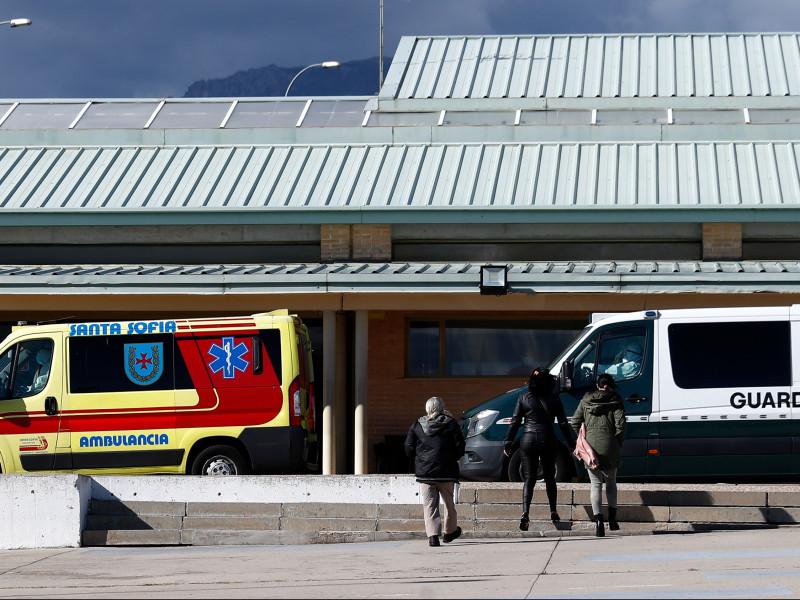 Se suicida un preso de Soto del Real (Madrid) condenado por abusos sexuales a dos menores