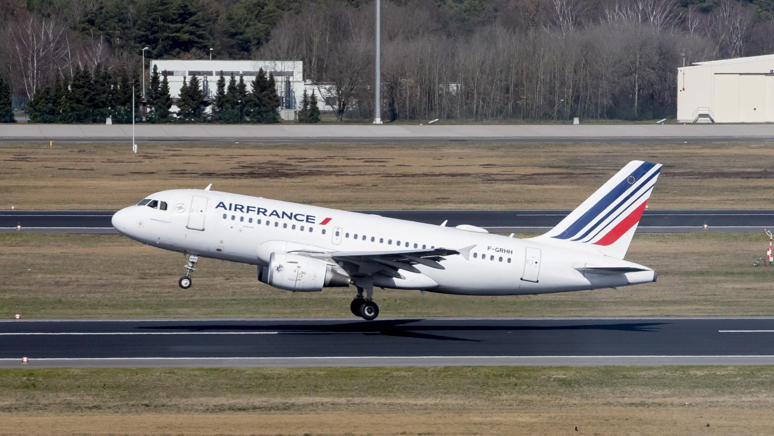 El Estado francés duplicará su participación en el capital de Air France-KLM
