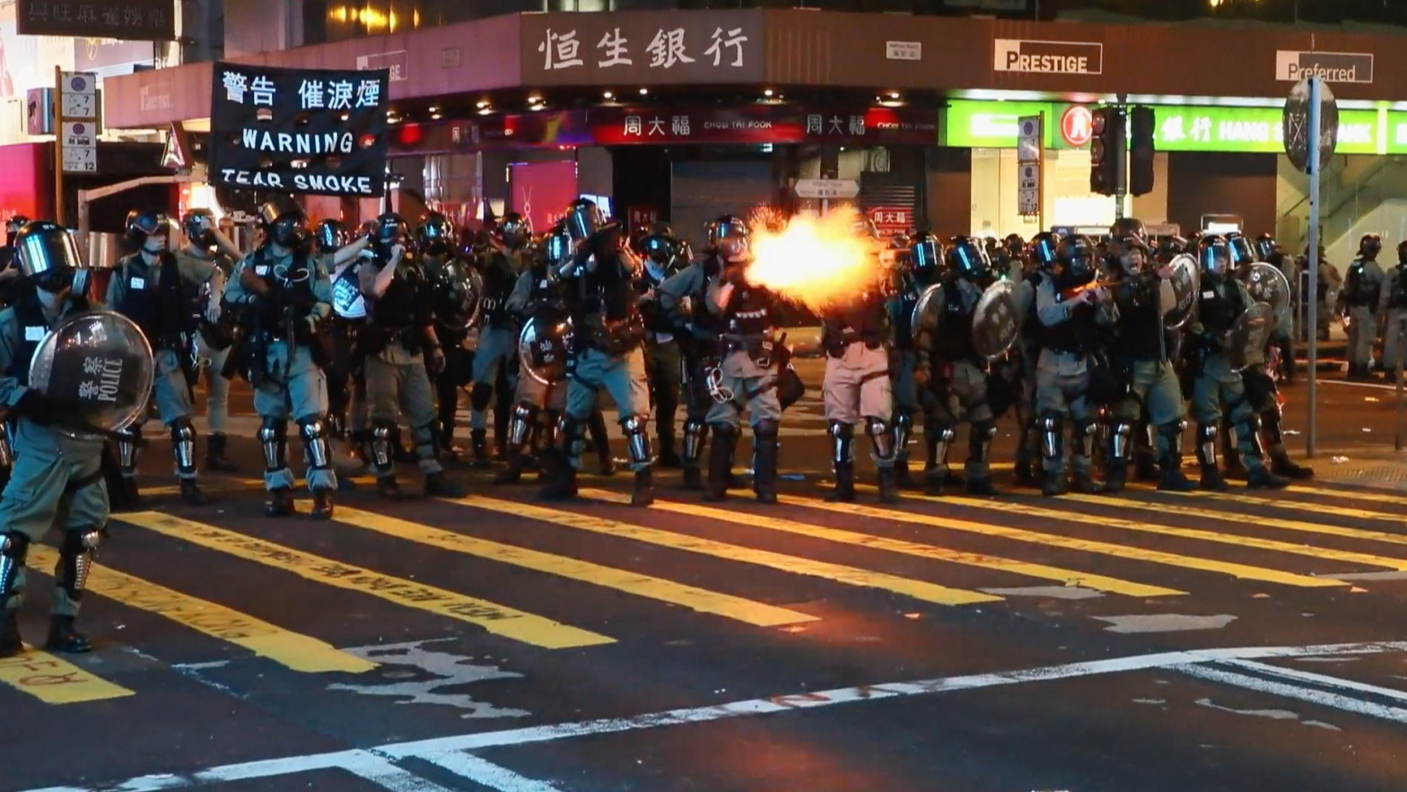 El cortometraje de los Oscar que China no quiere que veas