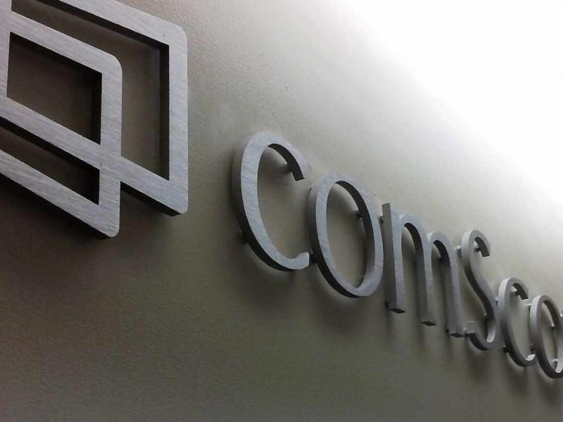 Imagen de la sede de ComScore