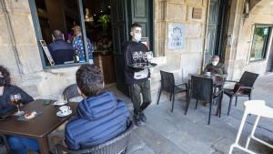 España registró la segunda mayor subida del paro de la UE el último año