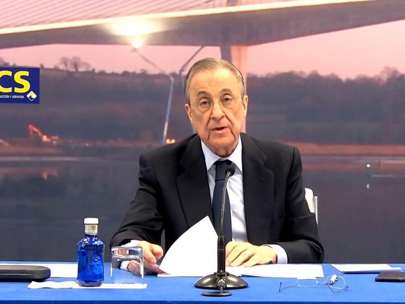 La justicia española ordena a FIFA y UEFA que no pongan trabas a la puesta en marcha de la Superliga