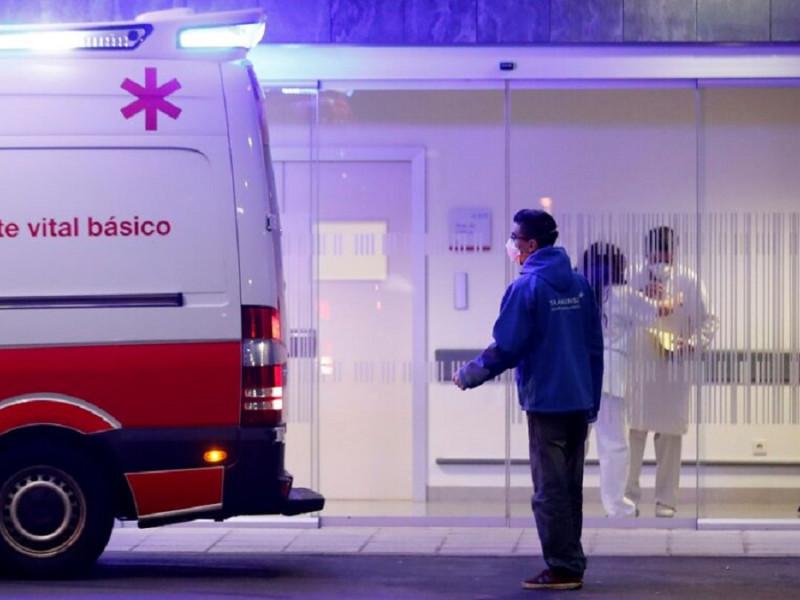 La Comunidad de Madrid notifica 2.980 casos nuevos, 2.394 de las últimas 24 horas, y 19 fallecidos más