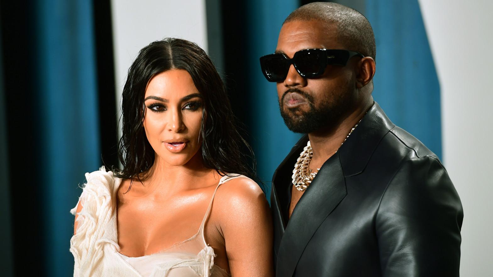 Kim Kardashian revela (por fin) por qué se divorció de Kanye West: una sola razón