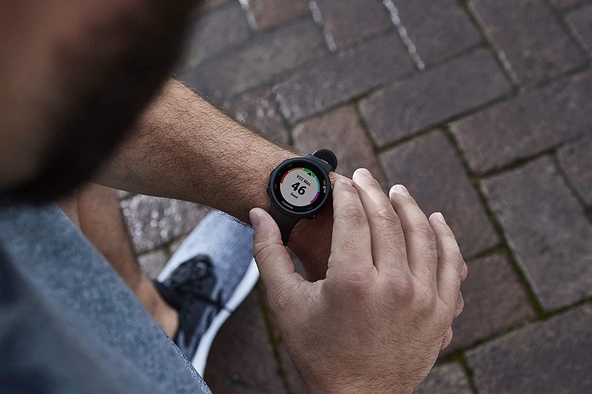 La mejor selección de relojes Garmin está a tan solo un clic