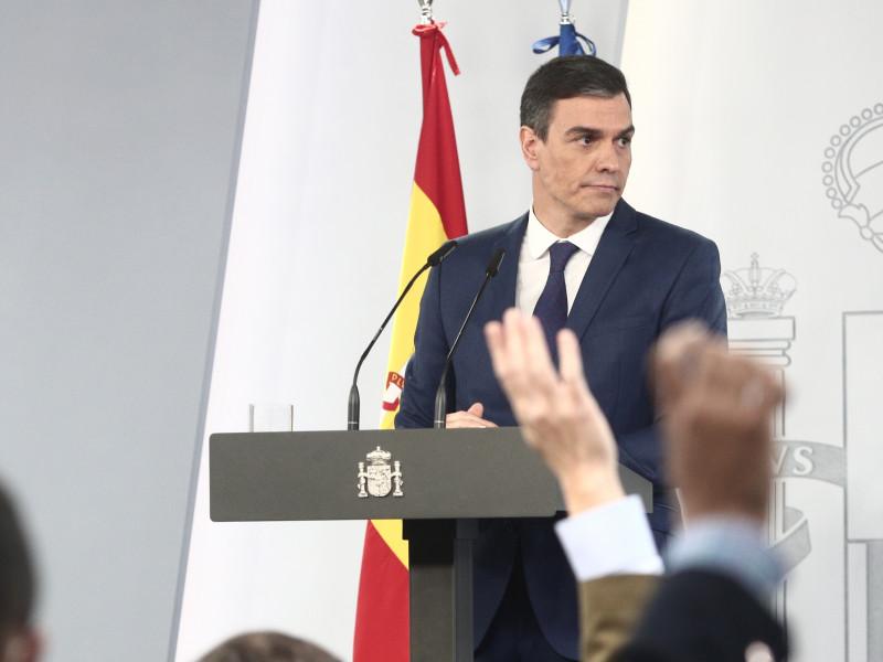 La UE desmiente a Sánchez y dice que no sabe cuántas vacunas habrá en el tercer trimestre
