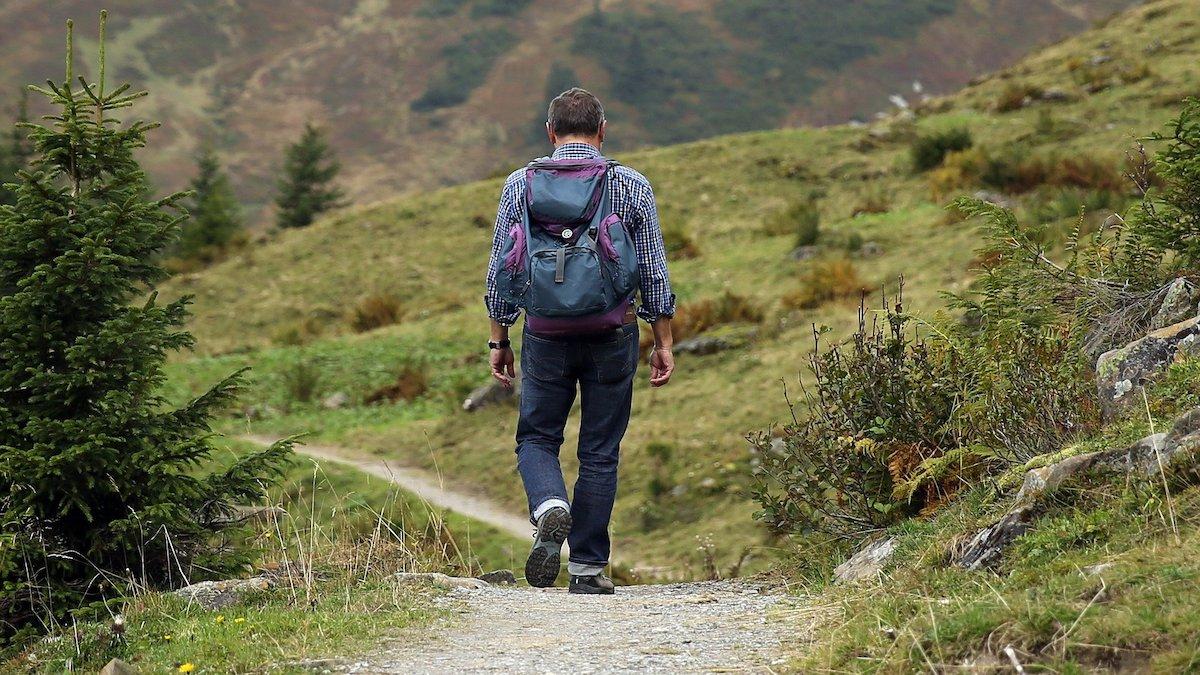 El mantra de andar 10.000 pasos diarios: ¿es necesario o solo un bulo?