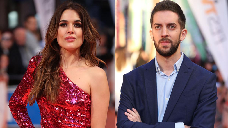 Adriana Ugarte y David Broncano, pillados juntos de nuevo