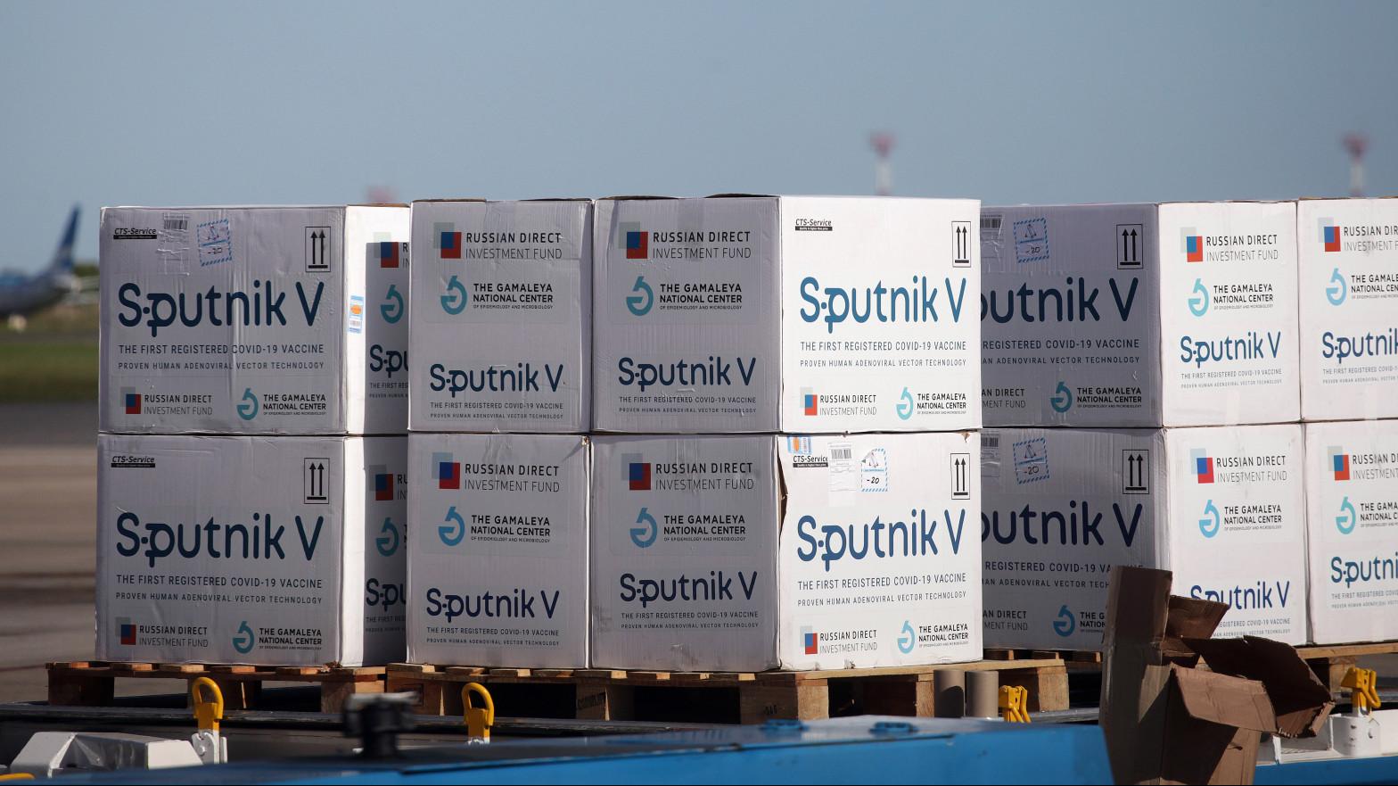 La EMA investigará los estándares éticos en el desarrollo de la vacuna rusa Sputnik