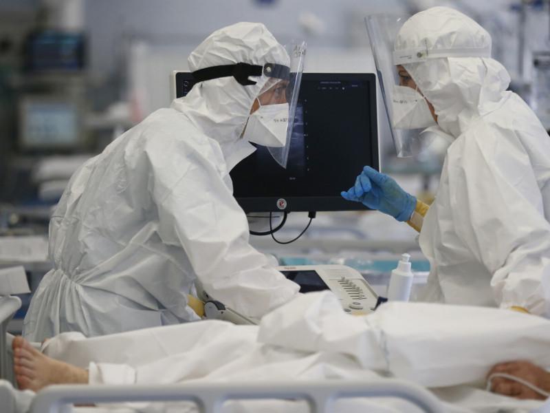 Andalucía registra 1.767 contagios y 38 muertos en el último día