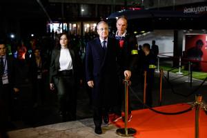 Italia recurre a Florentino Pérez para salvar a Autostrade de una inminente OPA de Macquarie