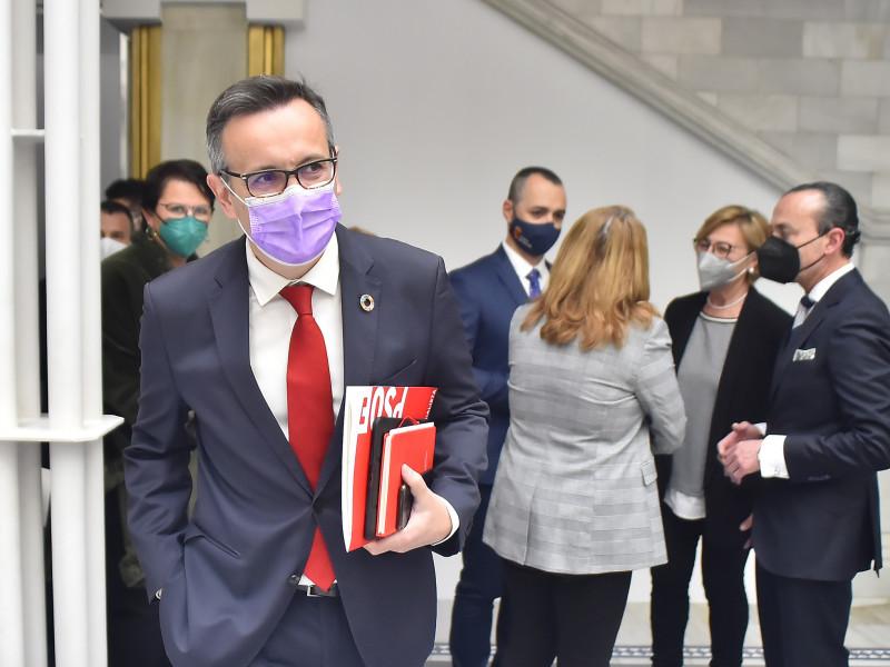 Fiscalía abre diligencias contra el líder del PSOE de Murcia por presunto delito de prevaricación urbanística