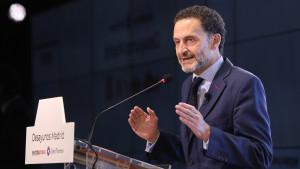 """Bal reprocha a Iglesias que """"disculpe la violencia"""" solo porque es """"contra una opción política distinta"""""""
