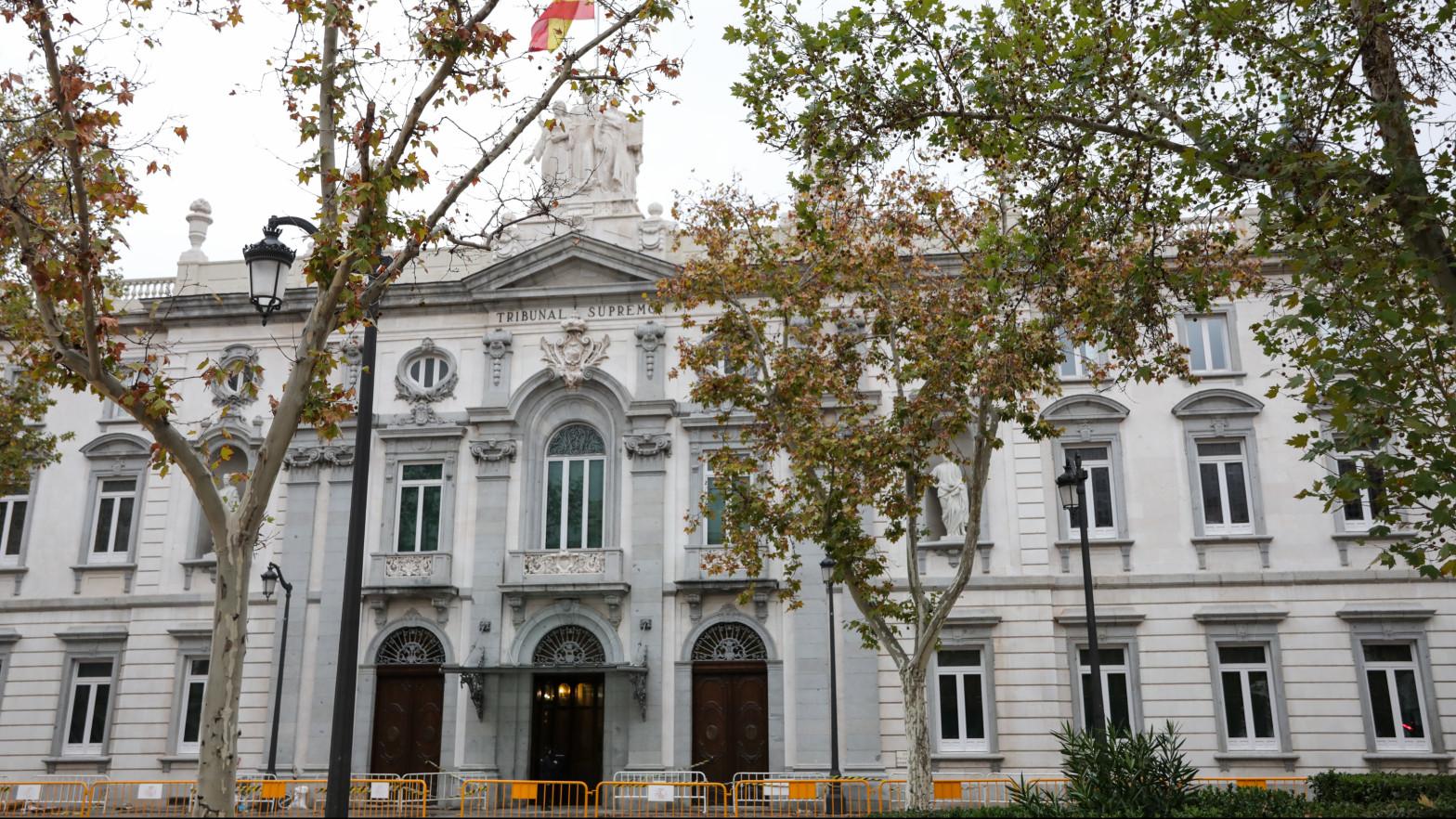 La Fiscalía del Supremo se pronuncia a favor del cierre perimetral de Montefrío (Granada)