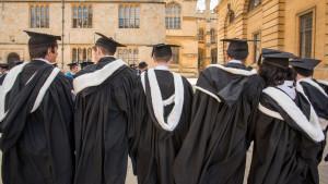 Pánico en Oxford