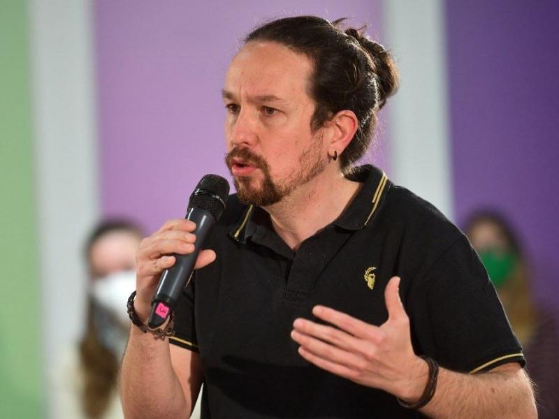"""Iglesias afirma que """"es necesario que en España haya ya una ley trans"""""""