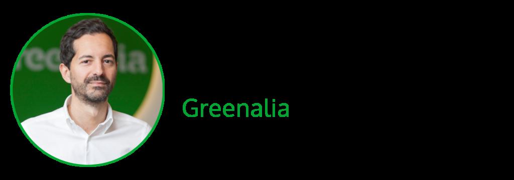 Manuel García, Greenalia